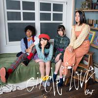 【BmF】シングルCD「circle of love」