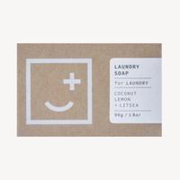 【Fair+Square】ランドリーソープ 洗濯用洗剤せっけん