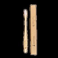 オーガニック 竹ハブラシ