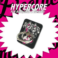 HYPER CORE PINK RABBITスマホリング