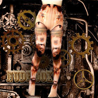 Nude  SOX MDT-005  Mad Science tights<スチームパンク/Steampunk>