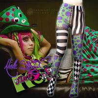 Nude  SOX MDCT-001  Collab with DJ SiSeN <紫泉/SiSeN>