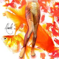 Nude  SOX MDT-015 Mad Science tights<金魚/Goldfish>