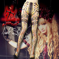 Nude  SOX  MDCT-002 Collab with Aural Vampire Vo. Exo-Chika<ラミア/Ramia>