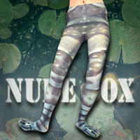 Nude  SOX MDT-018  Mad Science tights<ミルキーフロッグ/Amazon milk frog>