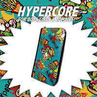HYPER CORE  MAD BURGERウォレット