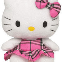 Ty Hello kitty セット