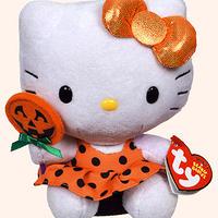 41009 Hello Kitty(パンプキンロリポップ)