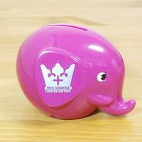 MK-Tresmer エレファントバンクS【2014年限定パープル(シルバープリント)】
