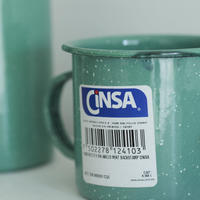 CINSAマグカップ(M)