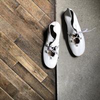 【U-803-06】BALLET TYPE ( SHRINK WHITE )