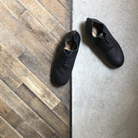 【U-807-02】SHOES(SHRINK BLACK)