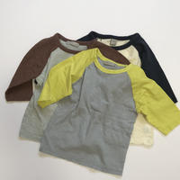 Light raglan tee