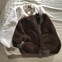 LAST1 / 50%OFF SALE / bore cardigan