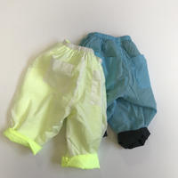 Reversible vallta pants