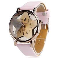 星の腕時計