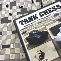 タンクチェス 日本語版