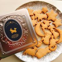 星座クッキー缶(全12種)
