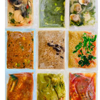 【フローズンエピ セット】 ★送料無料★  冷凍惣菜9種