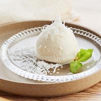 ケアリングアイス ココナッツ味 6個セット