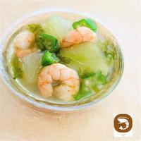 冬瓜と海老のスープ ×3パック