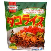 【送料込み】ホーメル タコライス2食分(1袋) 常温タイプ