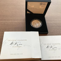 Una and the Lion 2019 UK Two-Ounce Silver Proof Coin ウナとライオン 2019 The Royal Mint 銀貨 2オンス コイン 限定3000枚