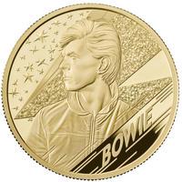 ※問い合わせ受付中 240万円予定 デビッドボウイ ミュージックレジェンド 2オンス 200ポンド金貨 ゴールド ロイヤルミント プルーフコイン David Bowie