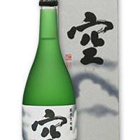 【Net販売限定】720ml 愛知県   蓬莱泉  『空』 純米大吟醸 火入