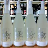 🆒《NEW!!》1.8L   十九『 19 Snow  Flake  微発泡にごり生酒』