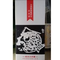 【超超レア酒】720ml 蓬莱泉 全国新酒鑑評会 出品酒  純米大吟醸