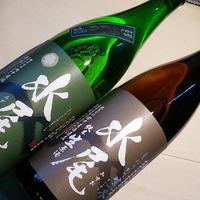 (7月より値上)1.8L 長野 水尾 緑 特別純米「金紋錦」
