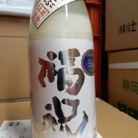 720mlのみ   福祝  純米生どぶろく