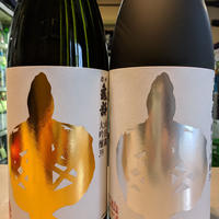 1.8Lのみ   信州亀齢『亀』(銀) 純米大吟醸  美山錦39% 火入れ