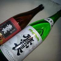 1.8Lのみ  奈良県 鷹長 純米酒 火入れ
