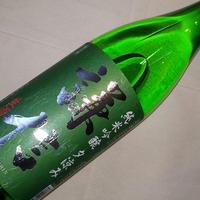 1.8L 謙信 夕涼み 純米吟醸生酒