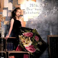 2016.2.27 O-SITE Yokohama DVD