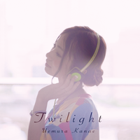 5th Mini Album『Twilight』