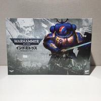 WARHAMMER 40000: インドミトゥス日本語版