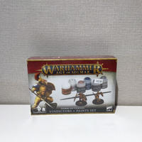 AOS ストームキャスト+ペイントセット(AOS STORMCAST+ PAINT SET)