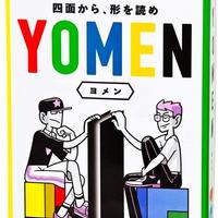 YOMEN(ヨメン)