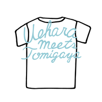 ウエトミ3周年Tシャツ(ショート)