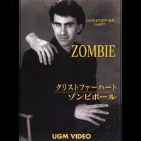 DVD クリストファーハート ゾンビボール