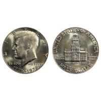 ハーフダラー(記念硬貨)