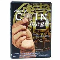 DVD イージーコインマジック