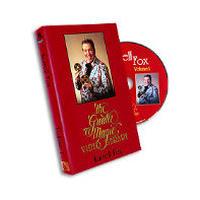 DVD GMVL Vol.1 Karrell Fox
