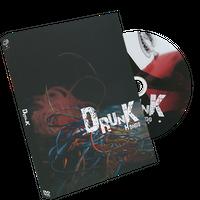DVD Drunk(ドランク)