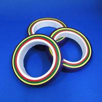 UGMカッププロダクション専用5色テープ