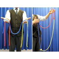 UGM3色ロープ