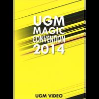 DVD UGMマジックコンベンション2014ハイライト